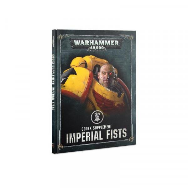 Codex: Imperial Fists (Deutsch) (55-06)