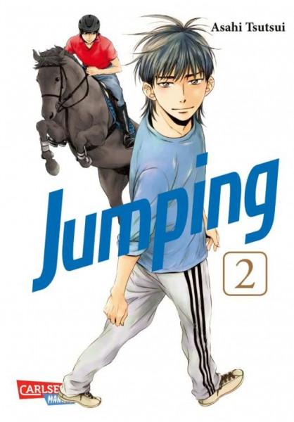 Jumping 02