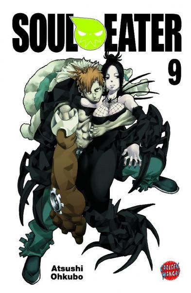 Soul Eater 09
