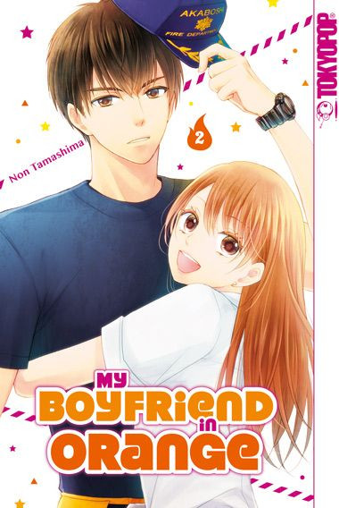 My Boyfriend in Orange 02