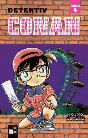 Detektiv Conan 04