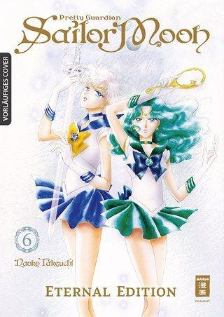 Pretty Guardian Sailor Moon - Eternal Edition 06