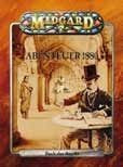 Midgard: Abenteuer 1880 Regelbuch