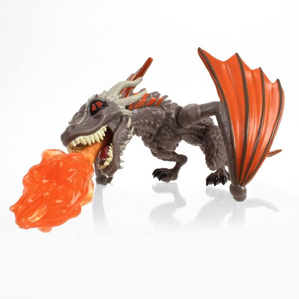 Game of Thrones Action Figur Drogon (Drache) 8 cm