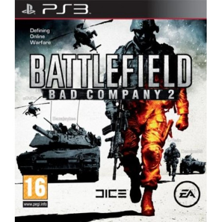 Battlefield: Bad Company 2 **