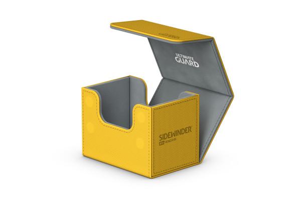 SideWinder&trade 80+ Standard Size XenoSkin&trade  Amber