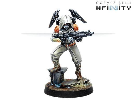Raoul Spector, Mercenary Operative