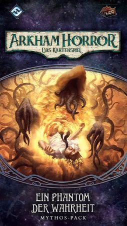 Arkham Horror LCG: Ein Phantom der Wahrheit