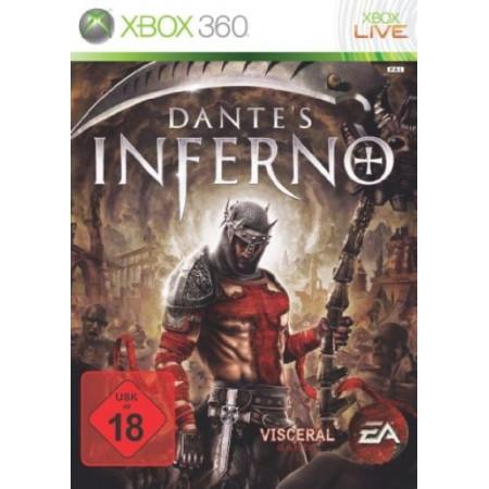 Dantes Inferno **