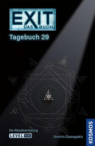 Exit - Das Buch : Tagebuch 29