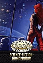 Savage World: Sience-Fiction-Kompendium