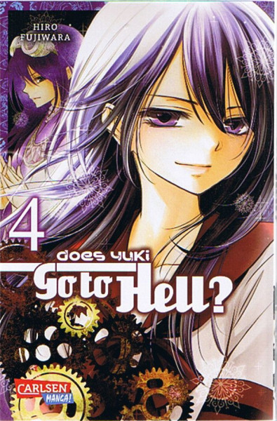Does Yuki got to hell? 04