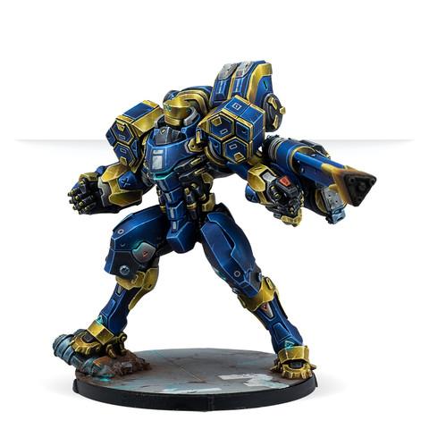 Zeta Unit (TAG) Box EN