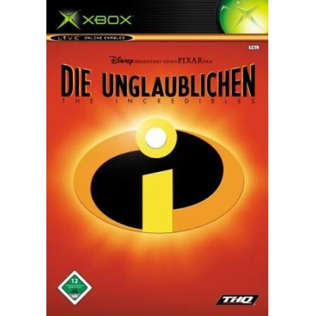 Die Unglaublichen: The Incredibles