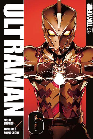 ULTRAMAN 06