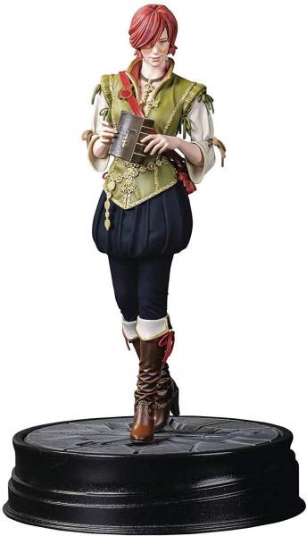 Witcher 3 Wild Hunt PVC Statue Shani 24cm