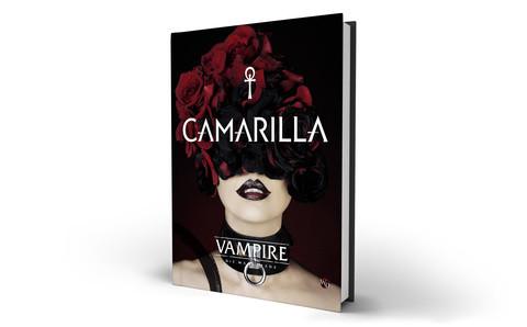 V5 Vampire - Die Maskerade: Camarilla