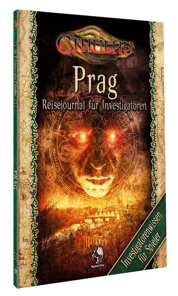Cthulhu - Prag (Spielerausgabe)