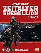 SW RPG: Zeitalter der Rebellion Spielleiterset