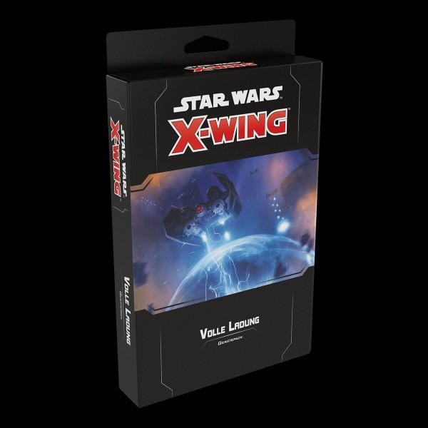 X-Wing 2. Edition: Volle Ladung Verstärkungspack