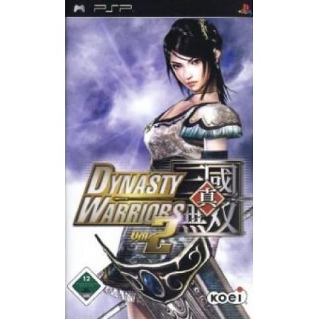 Dynasty Warriors Vol. 2 (OA)