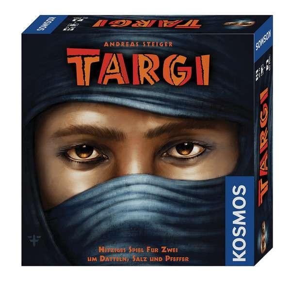 Targi - Klassiker für Zwei