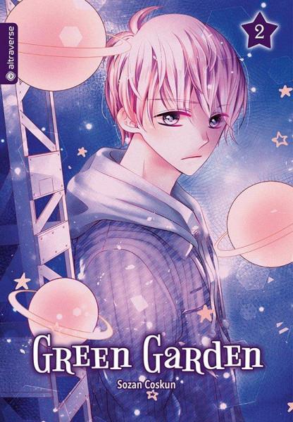 Green Garden # 02