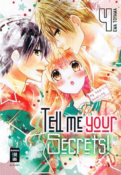 Tell me your Secrets 04