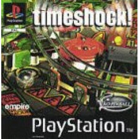 Pro Pinball: Timeshock! (OA)