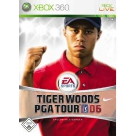Tiger Woods PGA Tour 06 **