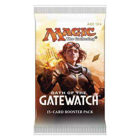 Oath of the Gatewatch Booster en.