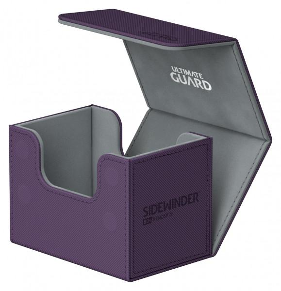 SideWinder&trade 80+ Standard Size XenoSkin&trade  Purple