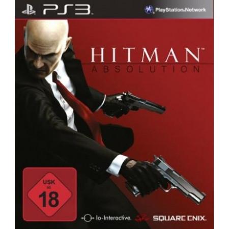 Hitman: Absolution **
