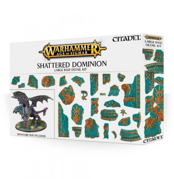 Aos Shattered Dominion Large Base Detail (66-99)