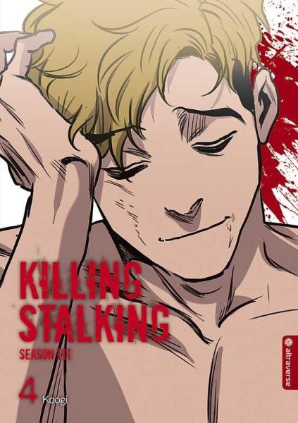 Killing Stalking Season 3 # 04