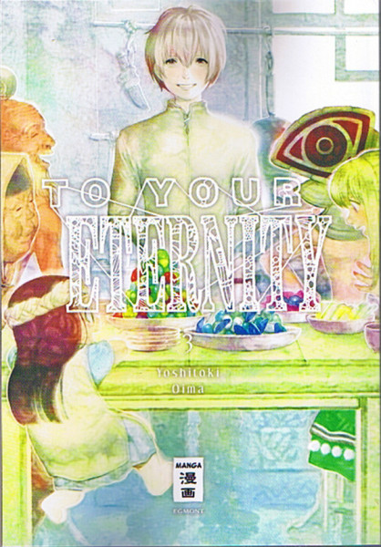 To your Eternity 03