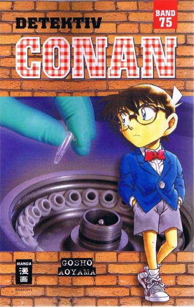 Detektiv Conan 75