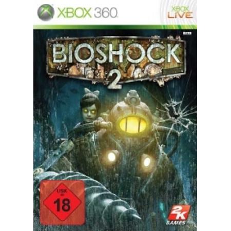 Bioshock 2 **