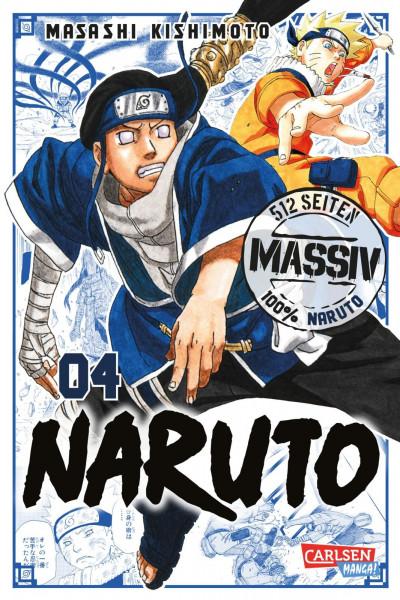 Naruto Massiv 04