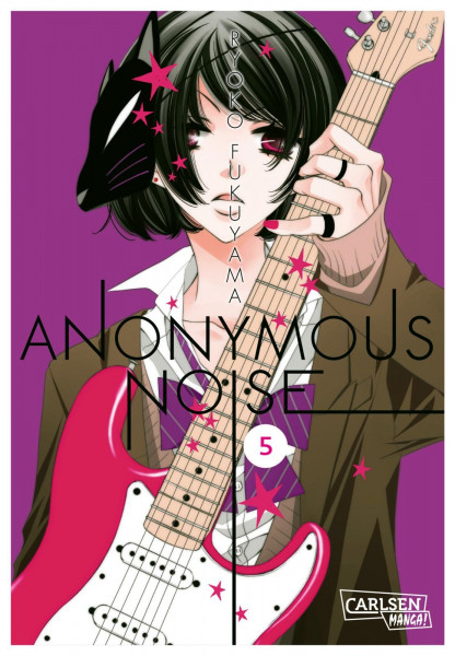 Anonymous Noise 05
