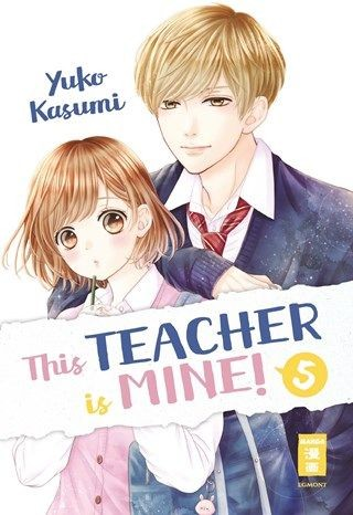 This Teacher is Mine! 05