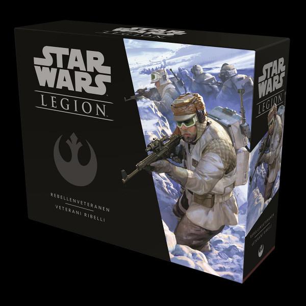 SW Legion: Rebellen Veteranen dt./it.