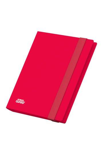 2-Pocket FlexXfolio - 20 - Red