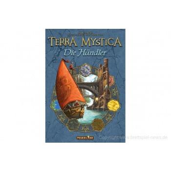 Terra Mystica - Die Händler