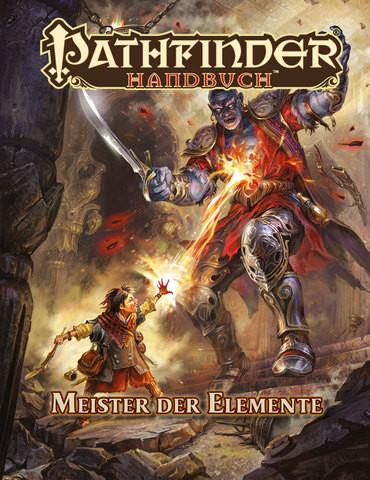 Handbuch: Meister der Elemente