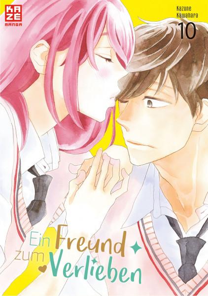 Ein Freund zum Verlieben 10