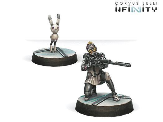 Atalanta, Agêmas NCO & Spotbot