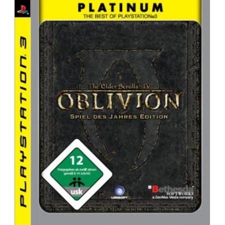 The Elder Scrolls IV: Oblivion - GOTY Platinum