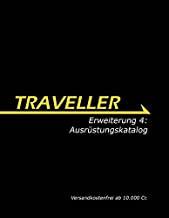 Traveller - Erweiterung 4: Ausrüstungskatalog