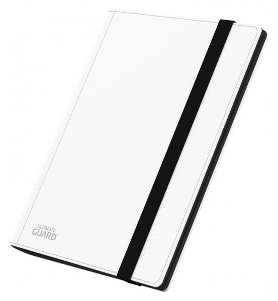 9-Pocket FlexXfolio XenoSkinTM White